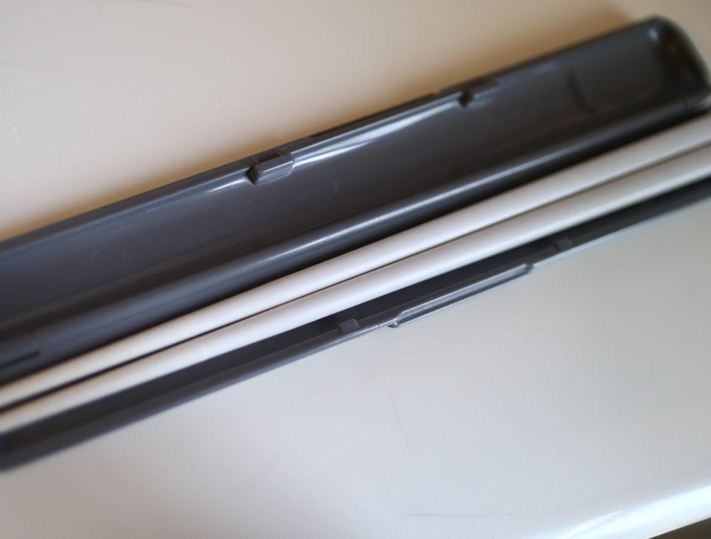 ケース入りのお箸は、ベトナムに持って行ってよかったもののひとつ